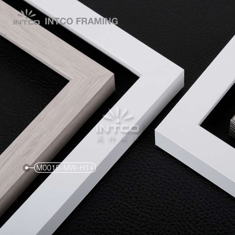 M0010 series MDF picture frame mouldings