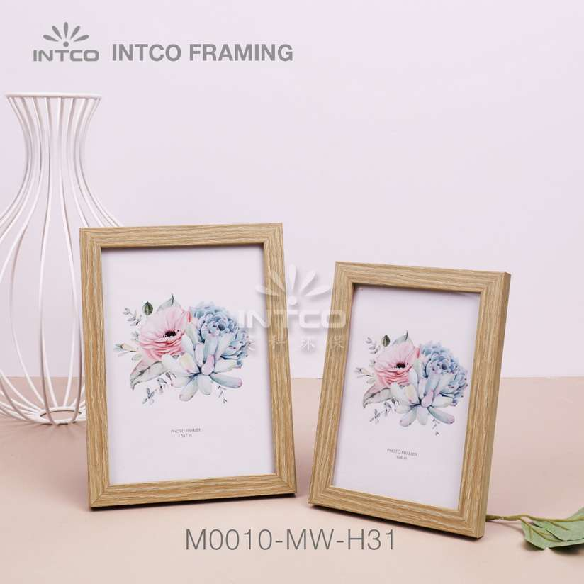 M0010-MW-H31 MDF picture frame mouldings for table picture frame idea