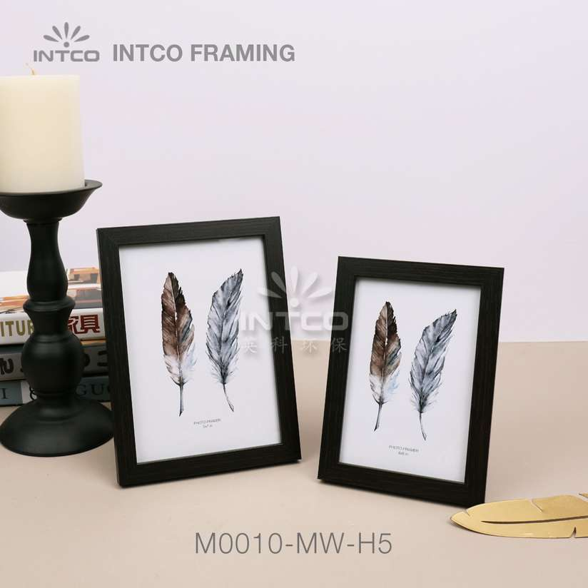 M0010-MW-H5 MDF picture frame mouldings for table picture frame idea