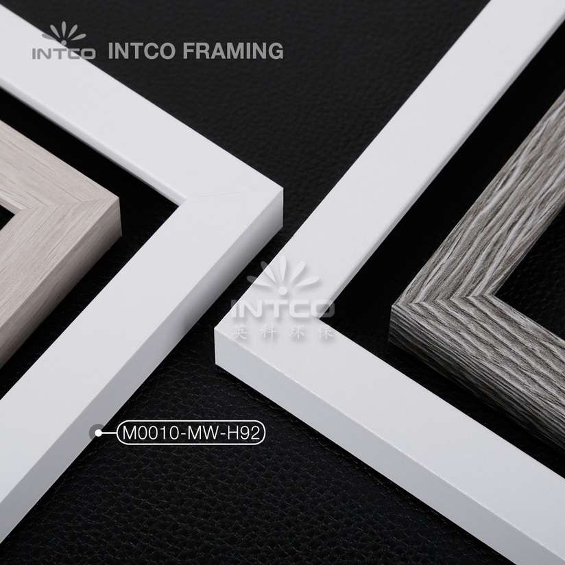 #M0010 MDF picture frame mouldings wholesale