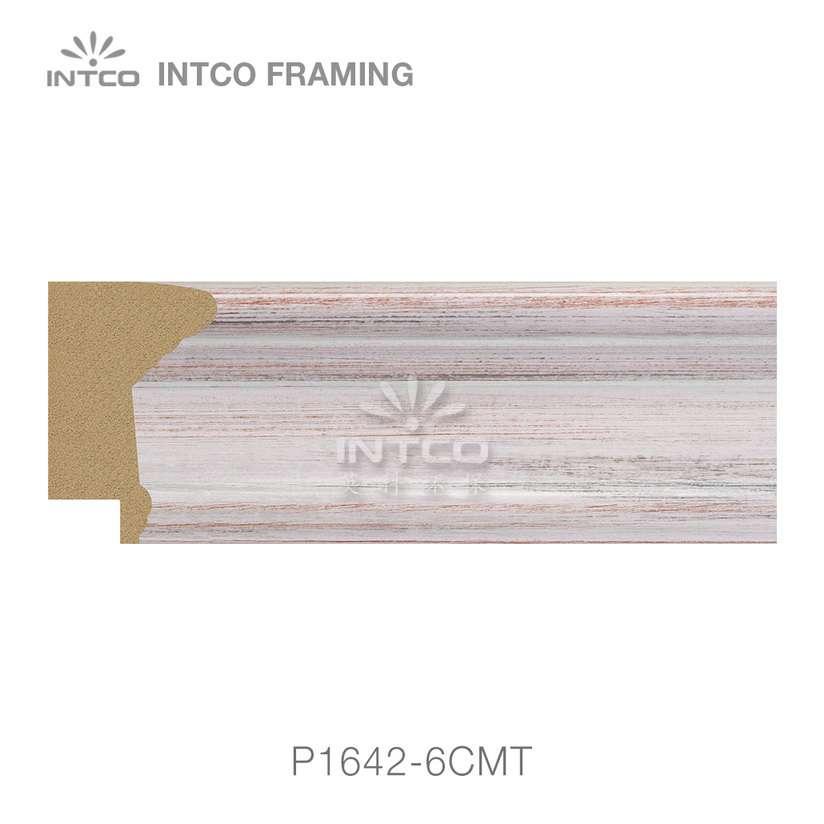INTCO P1642-6CMT antique PS mouldings wholesale