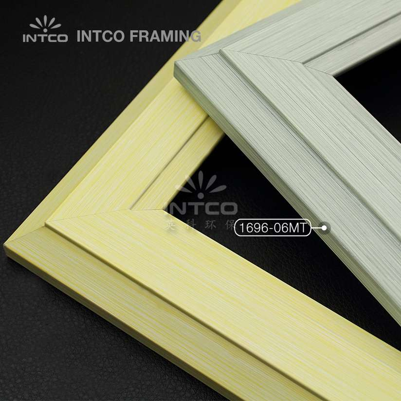 INTCO 1696 series PS wedding frame mouldings