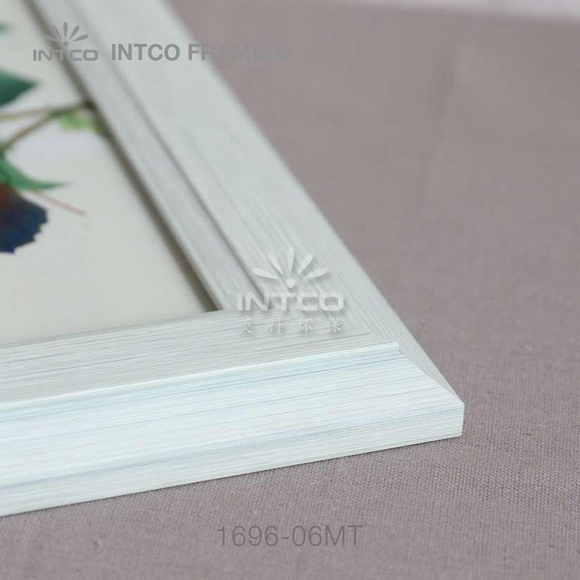 INTCO 1696-06MT PS mouldings for wedding frames