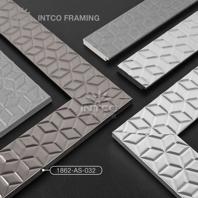 unfinished mirror frame moulding suppliers