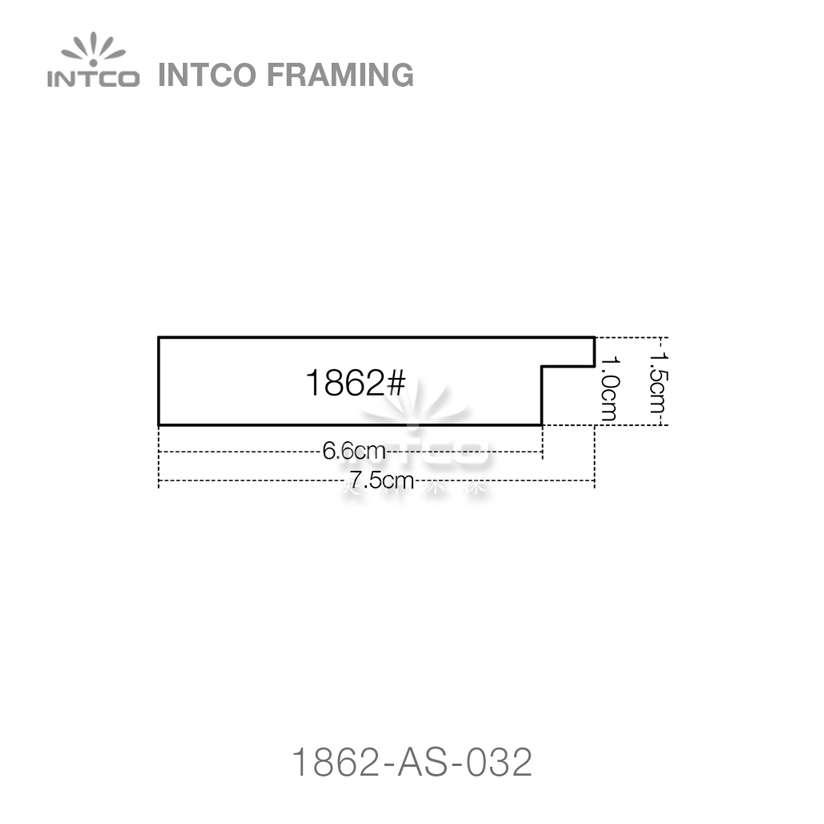 mirror frame molding profiles