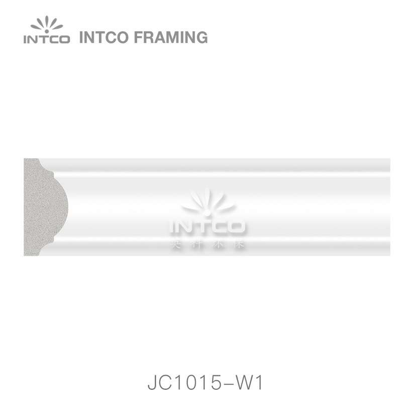 INTCO JC1015-W1 chair rail moulding for sale