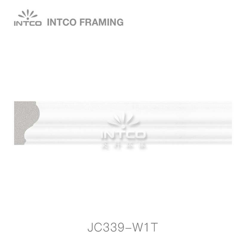 INTCO JC339-W1T edging moulding for sale