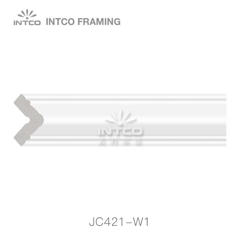 INTCO JC421-W1 corner moulding for sale