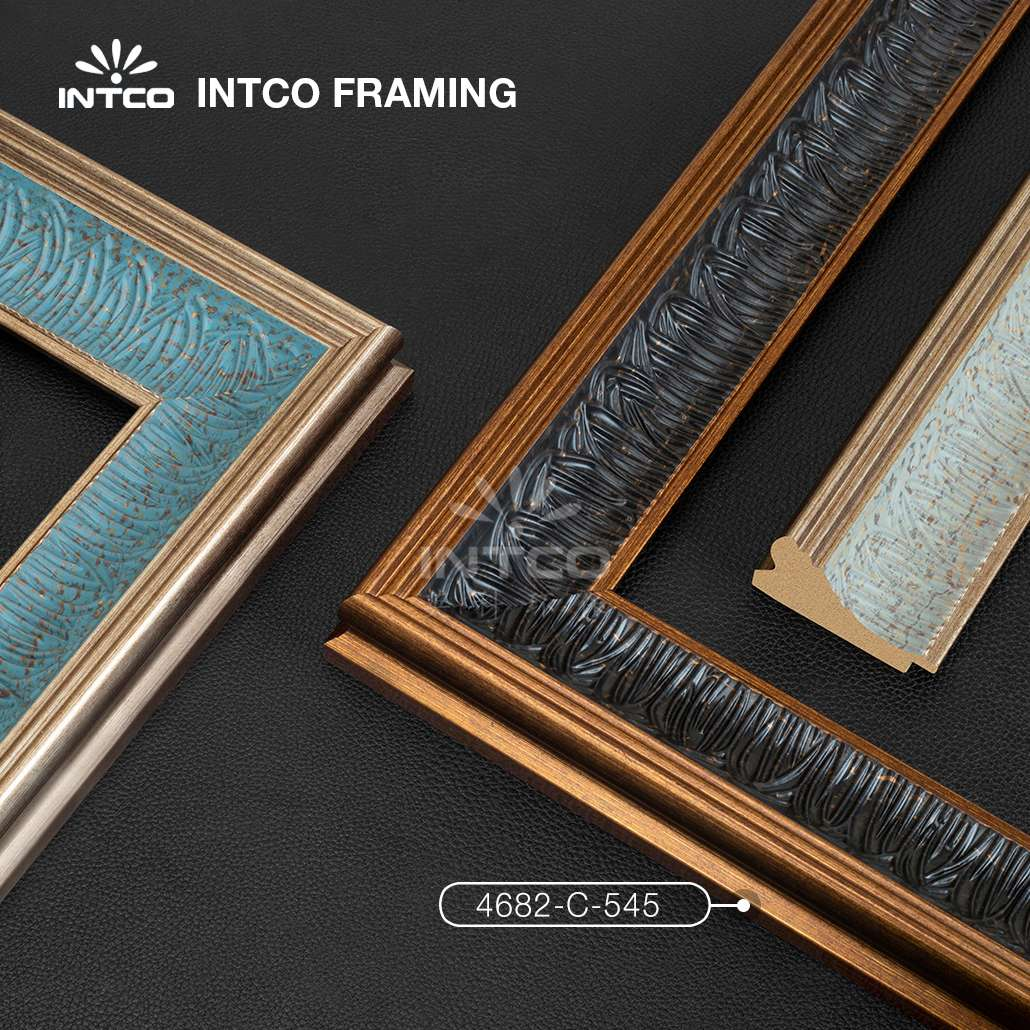 #4682 picture frame mouldings for sale