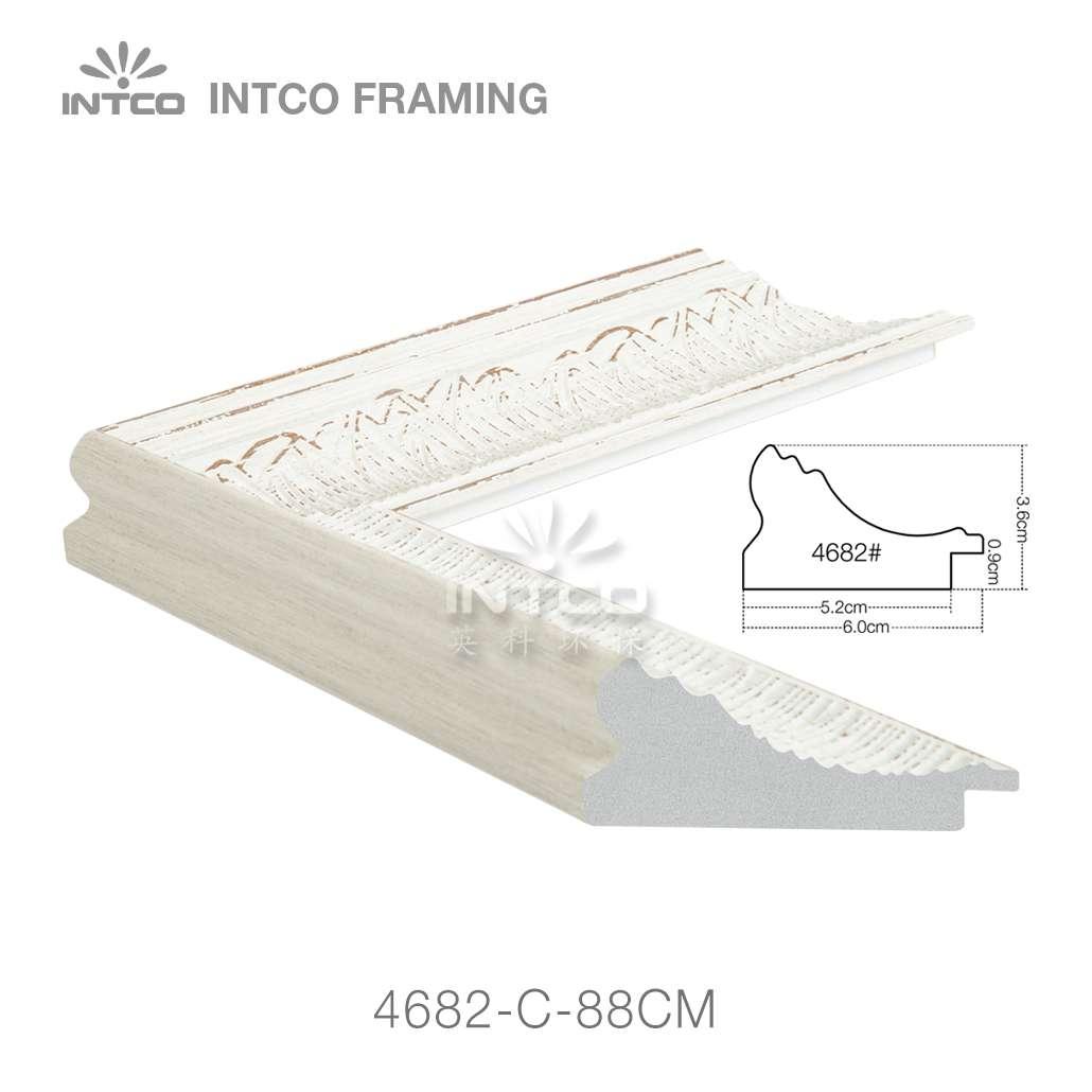 4682-C-88CM picture frame moulding wholesale