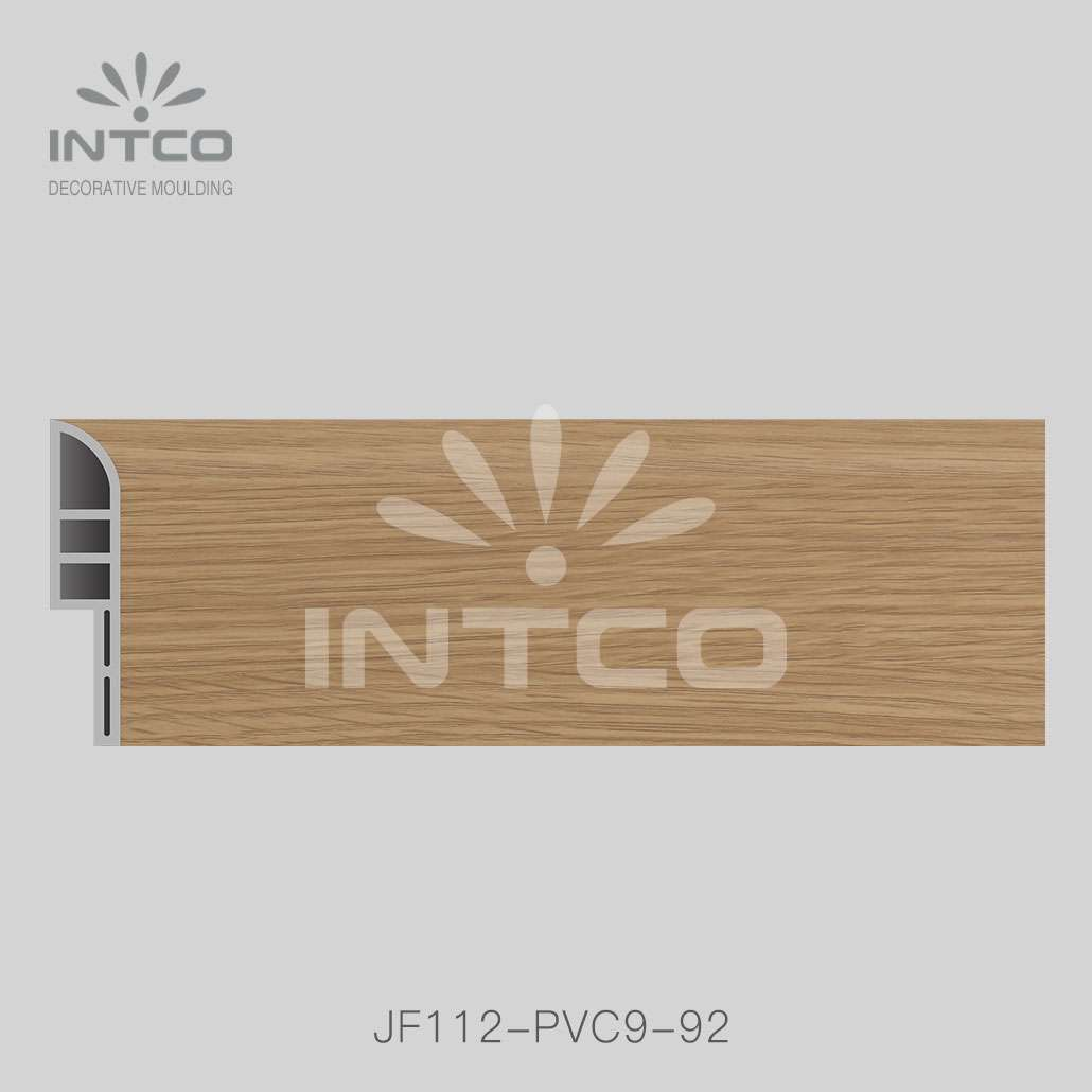 laminate flooring skirting board