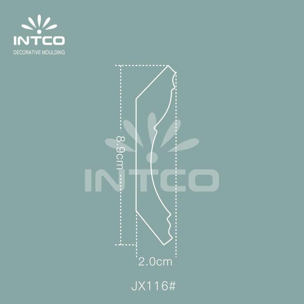 JX116 1-3/8