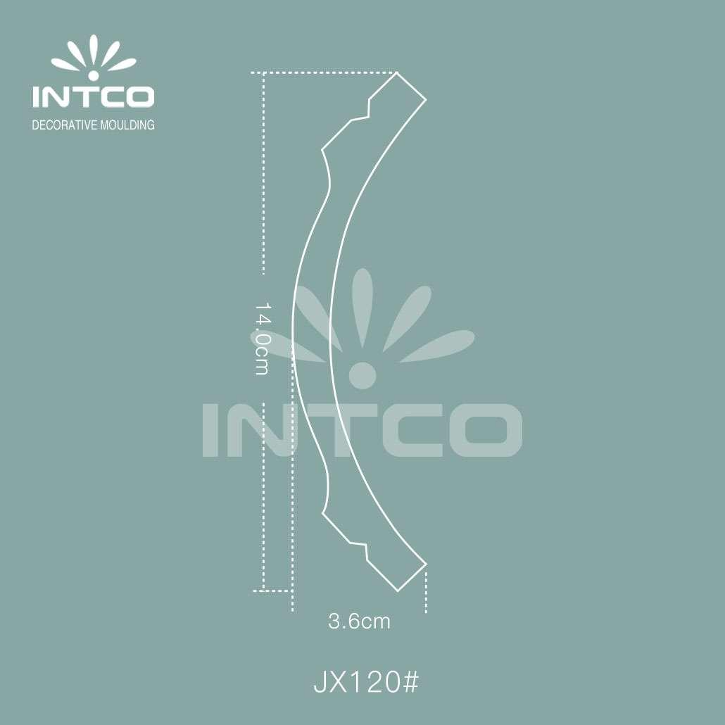 JX120 1-7/16