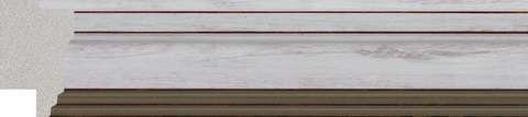 婚纱PS相框线条 4584-804T