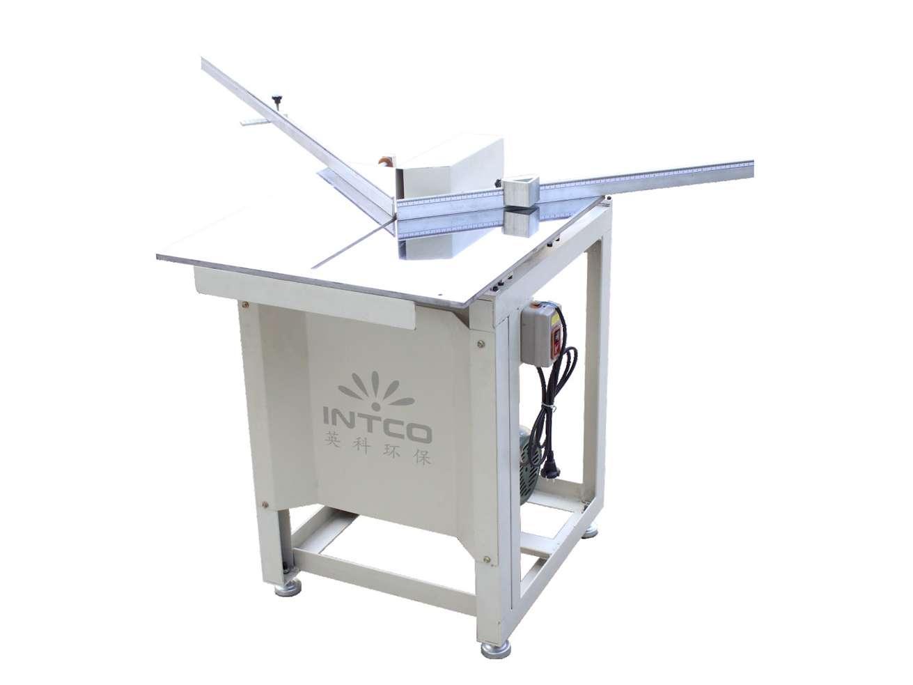 机器辅料 切框机