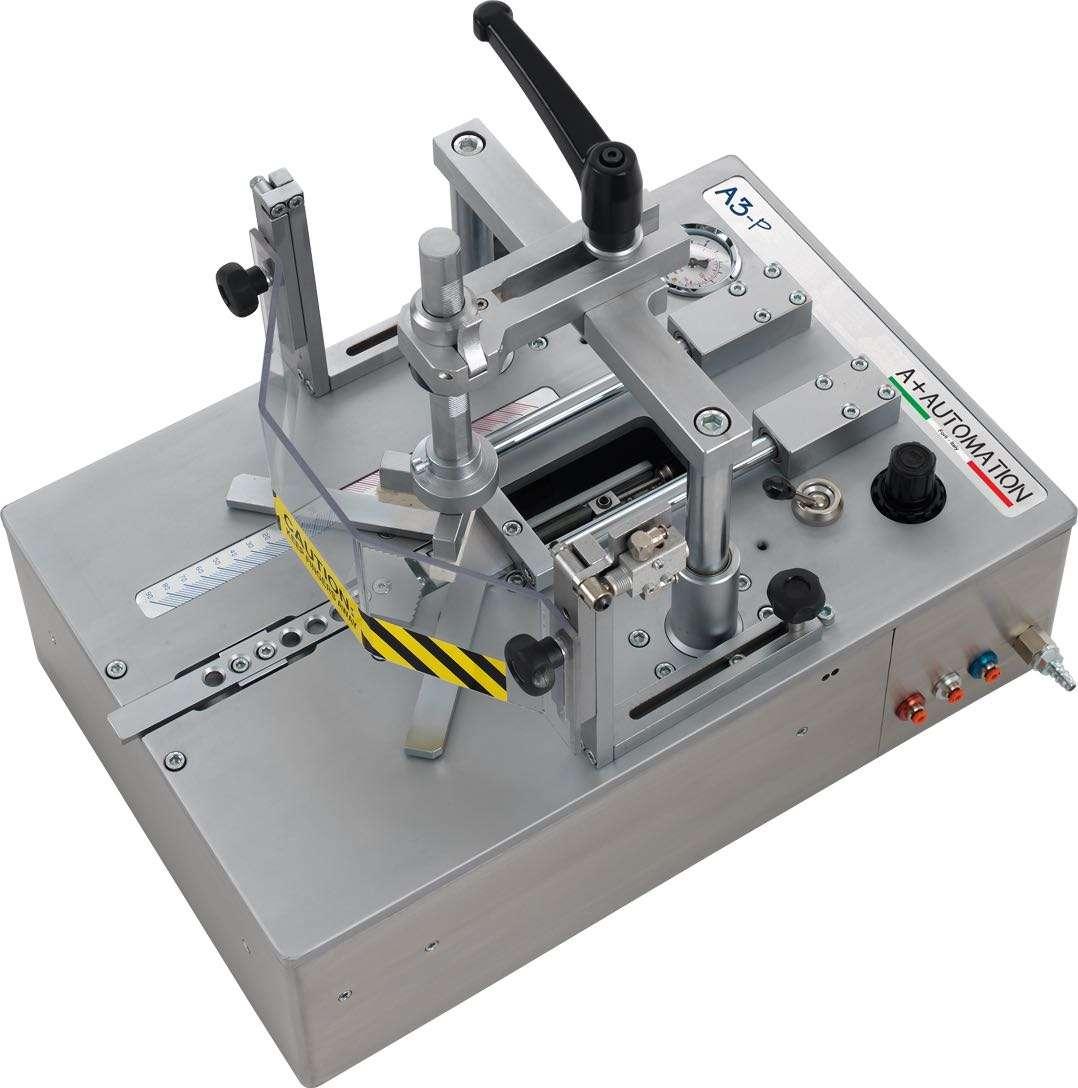 机器辅料 A-plus A3钉角机