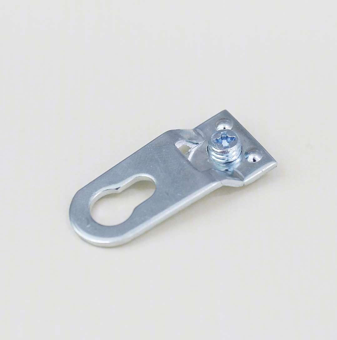 机器辅料 铝合金挂钩