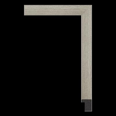 023-VI-032 PS art frame moulding corner sample