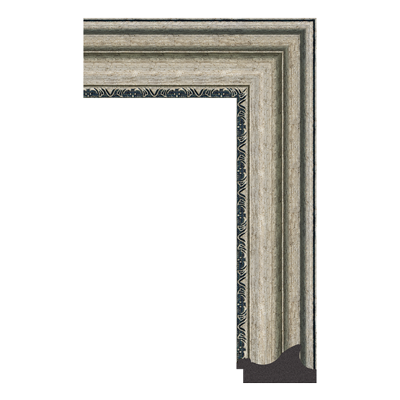 INTCO 033-S polystyrene picture frame moulding