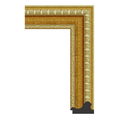 063-G076 PS picture frame moulding