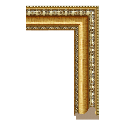 063-G286 PS picture frame moulding