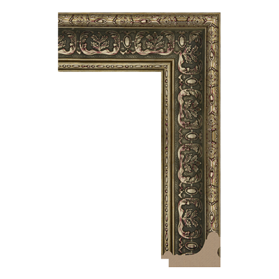 091-C-1082S PS picture frame moulding
