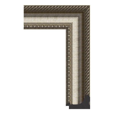 091-V32 PS picture frame moulding