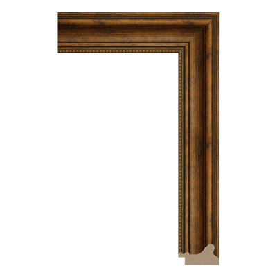 101-A189 polystyrene picture frame moulding