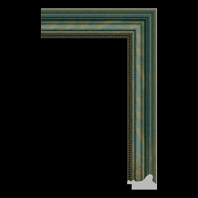 101-K404 polystyrene picture frame moulding