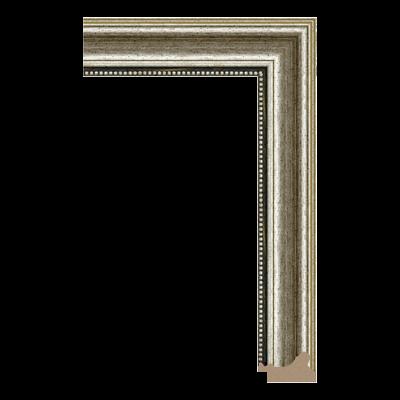 101-S polystyrene picture frame moulding