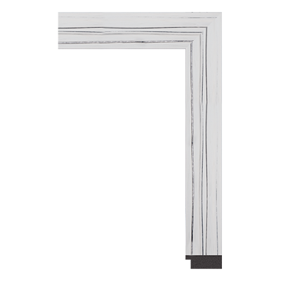 1014-ZM-019 PS frame moulding