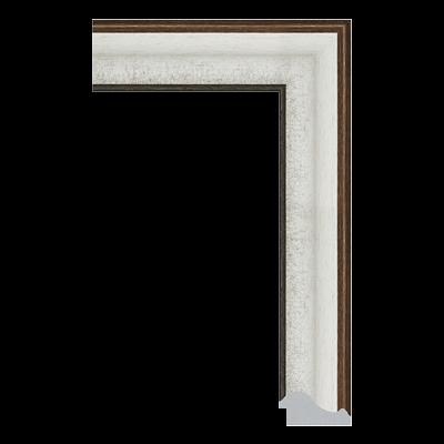 INTCO 148-A-1830 polystyrene wedding photo frame moulding