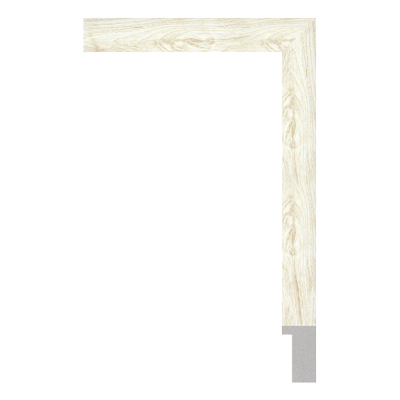 149-815T PS picture frame moulding corner sample