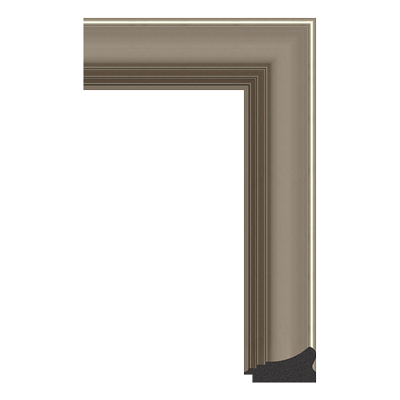 216-032 polystyrene picture frame moulding