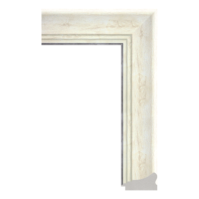 216-815ST polystyrene wedding photo frame moulding