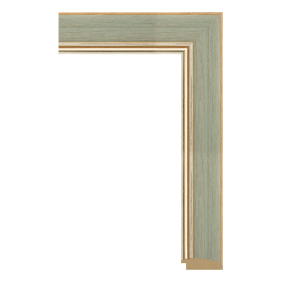 5205-B-147 polystyrene picture frame moulding