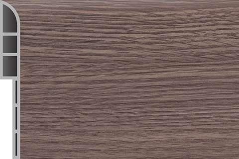 INTCO JF111-PVC10-131 PVC baseboard moulding