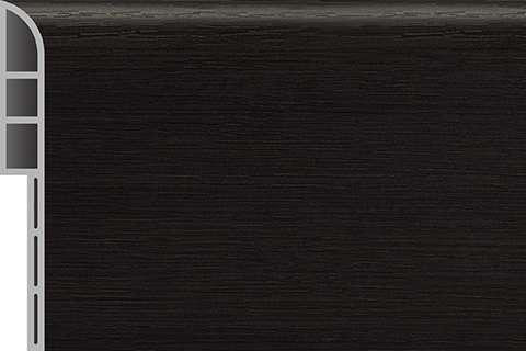 INTCO JF111-PVC5-131 PVC baseboard moulding