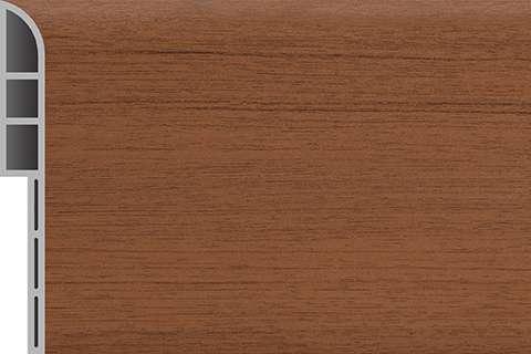 INTCO JF111-PVC7-131 PVC baseboard moulding