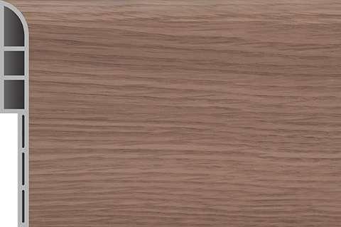 INTCO JF111-PVC9-131 PVC baseboard moulding