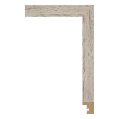 M0010-MW-H14 MDF picture frame moulding