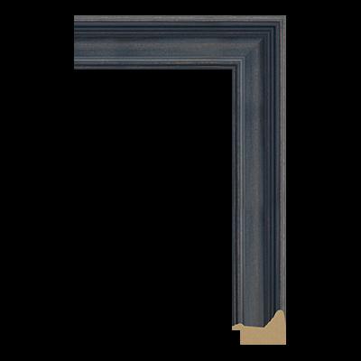 INTCO P1642-10CMT antique polystyrene picture frame moulding