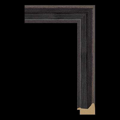INTCO P1642-72CMT antique polystyrene picture frame moulding