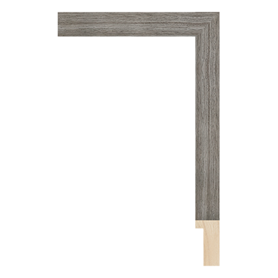 SW001-22WV wood picture frame moulding