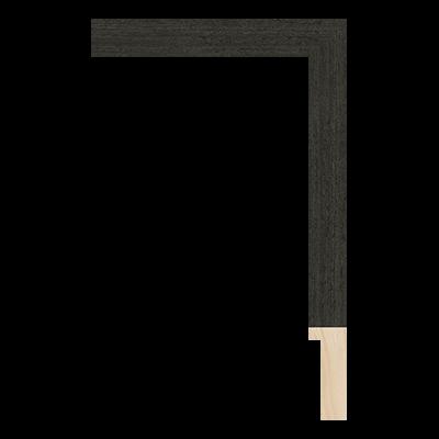 SW002-20WV wood picture frame moulding