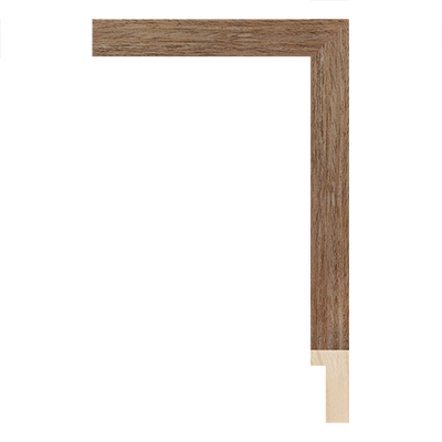 SW004-02WV wood picture frame moulding