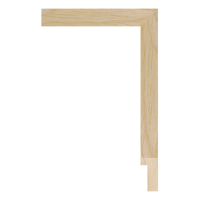 SW004-26WV wood picture frame moulding