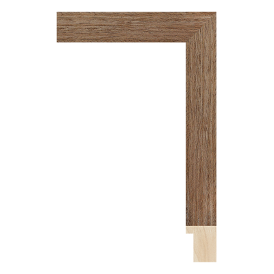 SW006-02WV wood picture frame moulding