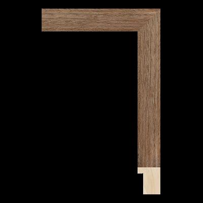 SW006-02WV wood picture frame moulding