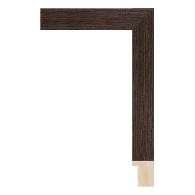 SW006-23WV wood picture frame moulding